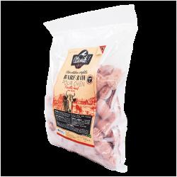 Alimentation crue pour chien - Boulettes au boeuf